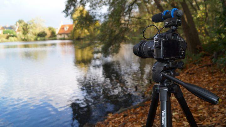 como hacer un video de producto low cost